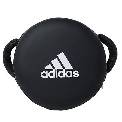 adidas ドラムパンチングミット//アディダス ボクシング キックボクシング 格闘 練習 フック ボディブロー 両面ミット
