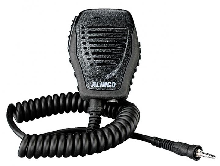 EMS-500 アルインコ 防水スピーカーマイク DR-DPM60に対応 EMS500