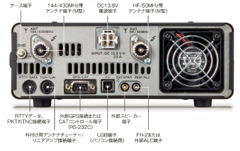 FT-991AS(HF/10W、50/144/430MHz帯 20W)と保護シートSPS-400Dのセット YAESU HF/VHF/UHF(1.8MHz帯~430MHz帯) オールモード トランシーバー 八重洲無線 ヤエス FT991AS