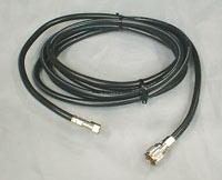 ■必要な長さに応じて自由な組み合わせが可能 ■ 新作からSALEアイテム等お得な商品 激安☆超特価 満載 F535M M型コネクター3.5m コメット FSシリーズ 5DQEFV 無線機側ケーブル