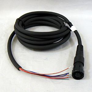 ■お使いのマイクのPTTスイッチに接続できるように加工が必要■ 日時指定 CT-M11 VX-8D 正規逆輸入品 八重洲無線 VX-8用接続コード CTM11