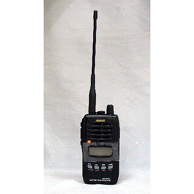 DJ-S47L アルインコ 430MHz帯 シングルバンド ハンディ機 アマチュア無線機 DJS47L