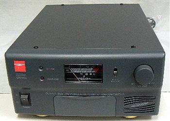 GZV4000 第一電波工業(ダイヤモンド) スイッチングモード直流安定化電源40A