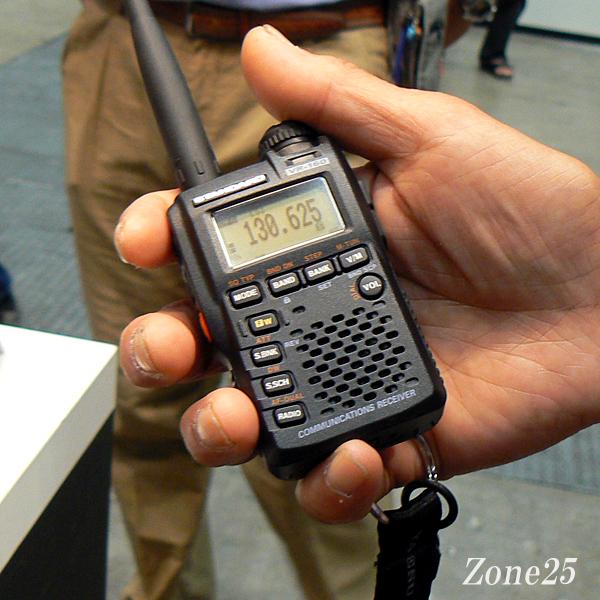 【即納】【送料無料】VR-160 八重洲無線(旧V.スタンダード) ワイドバンドレシーバー VR160