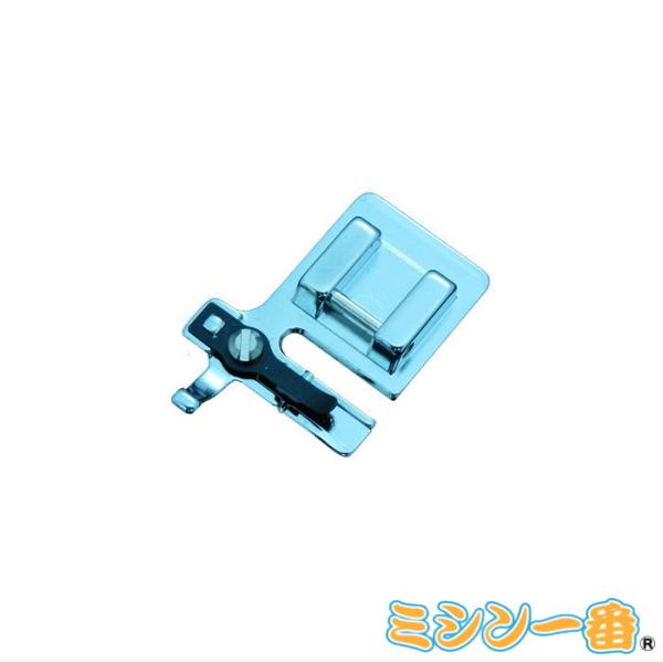 流行 デポー シンガーミシン シンガー SCシリーズのみ シャーリング押さえ 対応オプション品