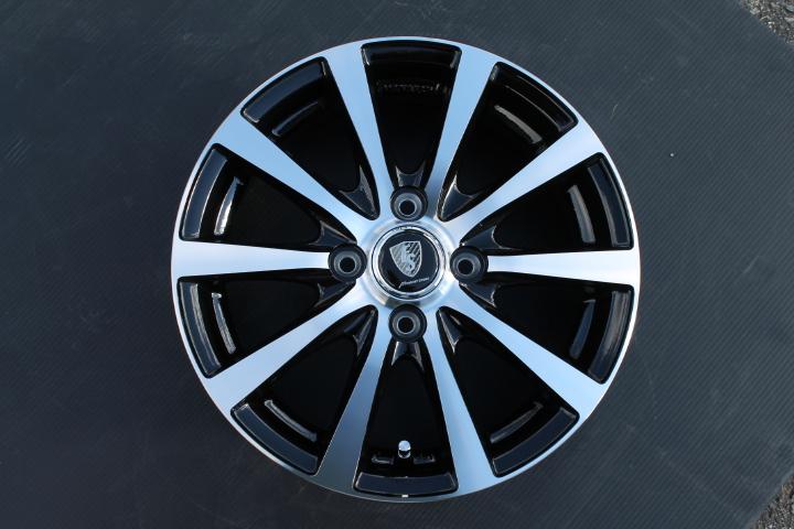 業販価格 早割 19年製 スタッドレスタイヤ VRX 155/65R14 BS ブリザック ブリヂストン 国産 14インチ BL-10 ブラックポリッシュ タント アルト ミラ 個人宅宛不可