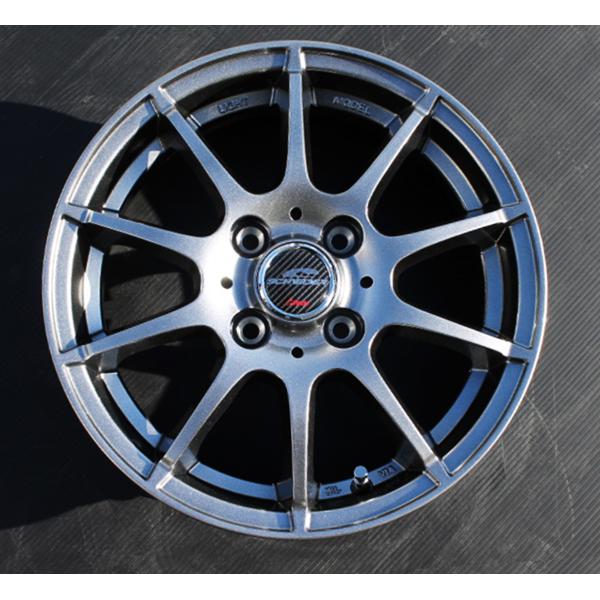 早割 18年製 国産 スタッドレスタイヤ ブリヂストン BS ブリザック VRX 155/65R14 14インチ シュナイダー スタッグ タント アルト ミラ N-BOX