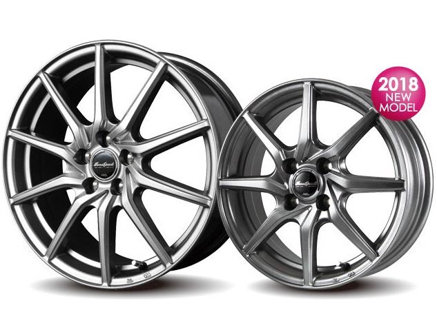 国産 スタッドレスタイヤ WM01 ダンロップ ウィンターマックス 155/65R13 13インチ ユーロスピード G810 シルバー ミラ ワゴンR N-BOX アルト