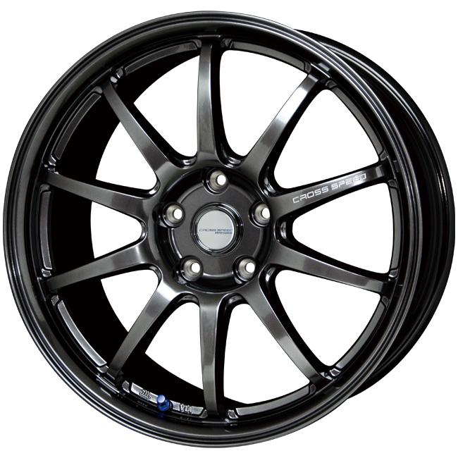 業販価格 VRX 215 60R17 スタッドレスタイヤ 4本 ホイール セット ブリヂストン BS 軽量 CR10 17インチ 5-100 インプレッサ フォレスター 一番売れた*** 粗品 ブライダル 販促品