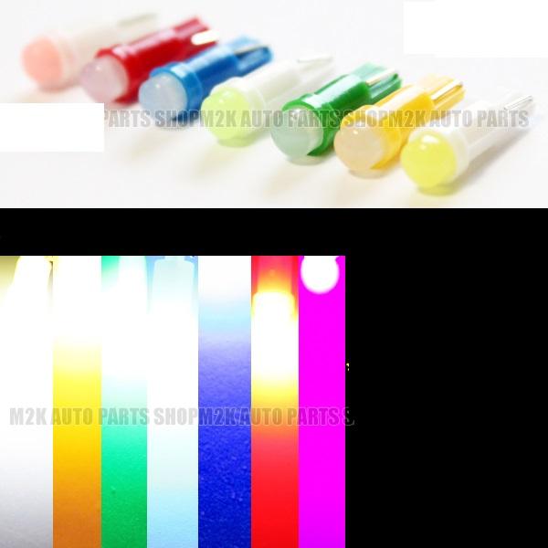 メール便 送料込み 汎用品 選べる 色 カラー スーパーセール ポイント最大27.5倍 バルブ LED T5 T6.5 エアコン メーター スイッチ インジゲーター マークX ルーミー COB 4個 ローレル タイプ 数量限定 球 カローラ プリウス 2020新作 シーマ 超拡散 クラウン 全面発光 フーガ ポジション