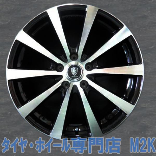 VRX 215/50R17 スタッドレスタイヤ 4本 ホイール セット ブリヂストン BS BL-10 ブラポリ 17インチ 5-100 インプレッサ レガシィ