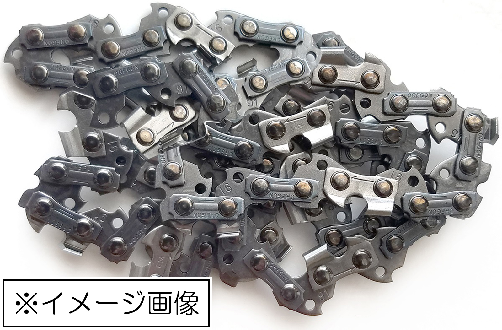 SALE セットアップ マキタ チェーン刃 竹用 25F-52E A-68884