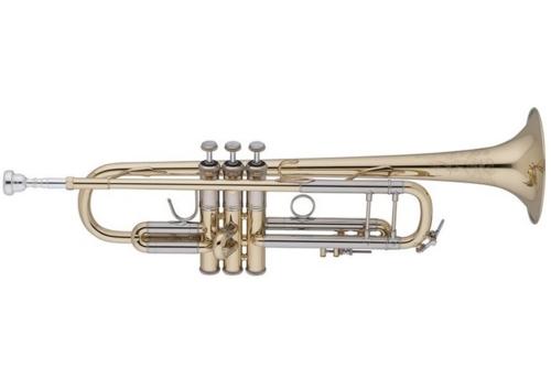 Bach Stradivarius New 50th Anniversary B(フラット) Trumpet 43Bell Model GL