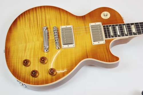 Gibson USA Les Paul Standard 2016 T Honey Burst 【商談会展示品特価】