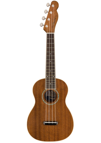 Fender ZUMA CONCERT UKE