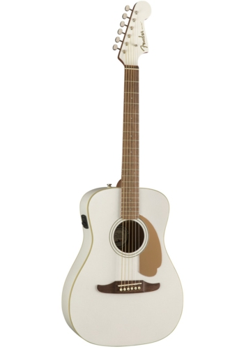 Fender Acoustic Guitars Malibu Player Arctic Gold