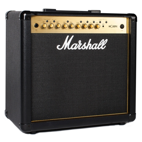 Marshall MG-Gold MG50FX