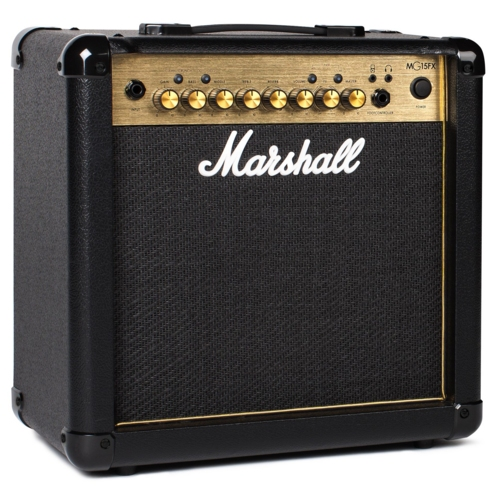 Marshall MG-Gold MG15FX