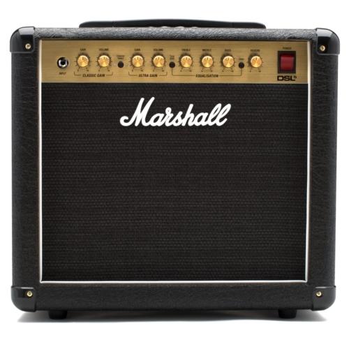 Marshall DSLシリーズ DSL5C