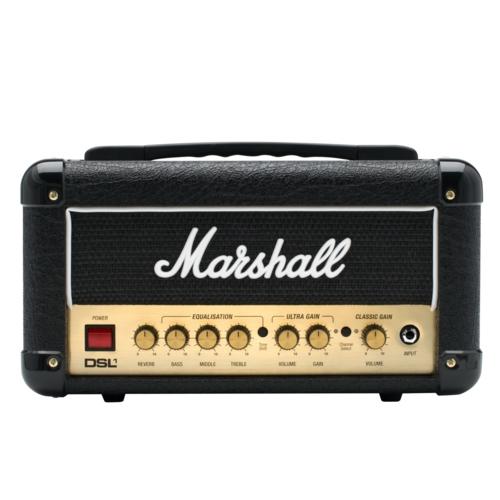 Marshall DSLシリーズ DSL1H