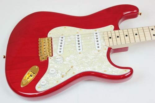 Fender Made in Japan MAMI STRATOCASTER