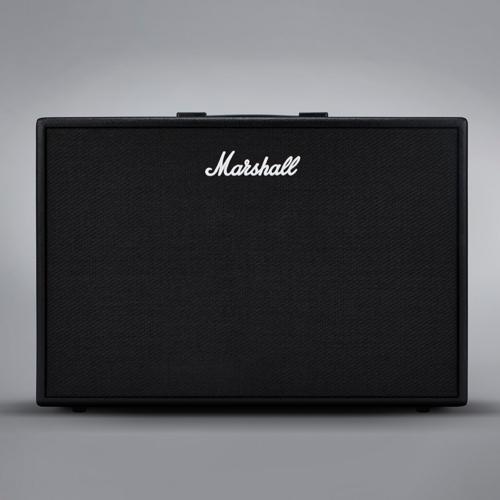 Marshall フル・デジタル・アンプ CODE100