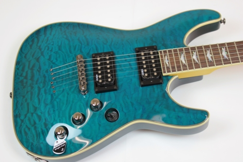 SCHECTER OMEN EXTREME-6 AD-OM6-EXT TOB