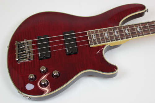 SCHECTER OMEN EXTREME-4 AD-OM4-EXT BCH
