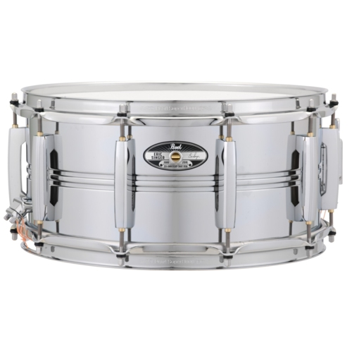 Pearl LIMITED EDITION Eric Singer 30th Annv. Snare Drum ESA1465S/C