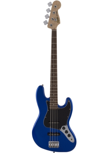 Squier by Fender AFFINITY SERIES JAZZ BASS Imperial Blue