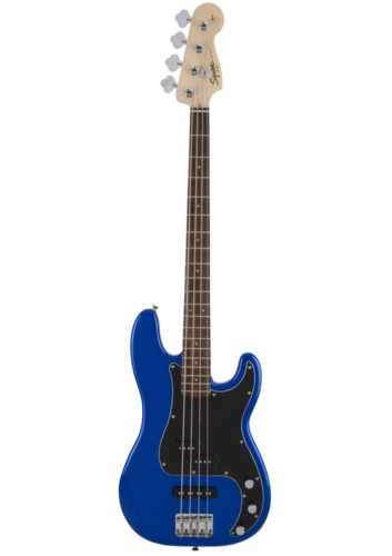 Squier by Fender AFFINITY SERIES PRECISION BASS Imperial Blue