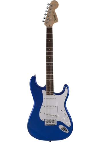 Squier by Fender AFFINITY SERIES STRATOCASTER Imperial Blue