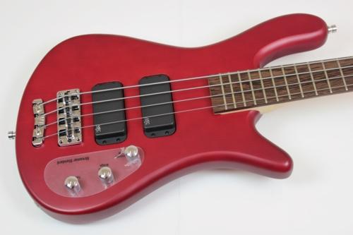 Warwick RockBass Streamer Standard 4strings BR