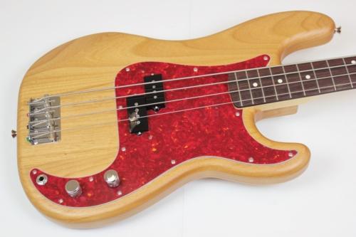 Fender Tomomi Precision Bass