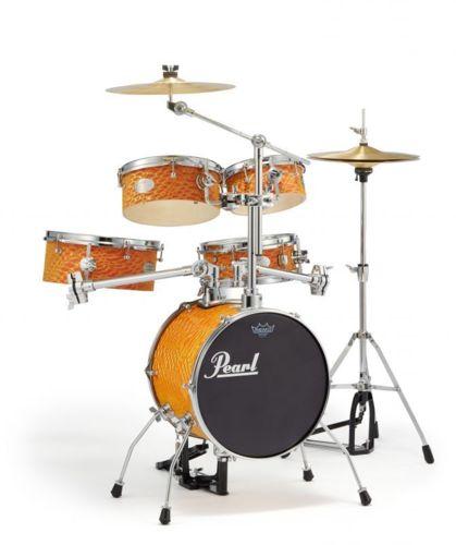 Pearl Rhythm Traveler =Limited Color= RT-645N/C #439 Orange Swirl