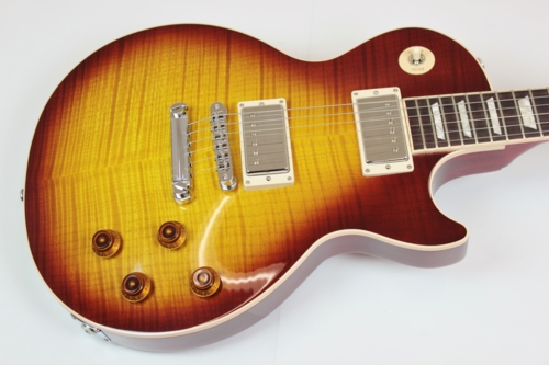 Gibson USA Les Paul Standard 2016 T Tea Burst 【新品アウトレット特価】