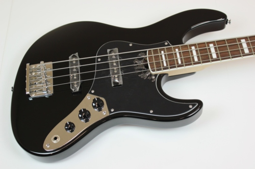 GrassRoots G-AM-55MS/R Black