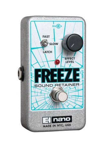 electro-harmonix Freeze [Sound Retainer]