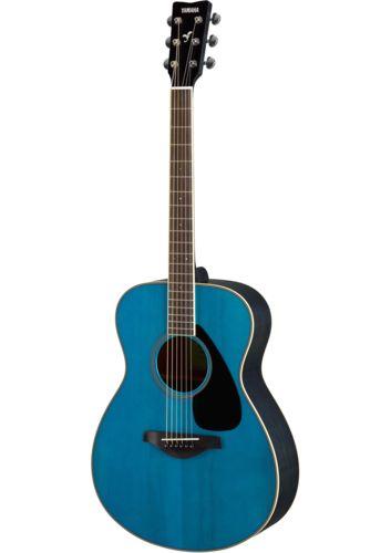 YAMAHA アコースティックギター FS820 TQ