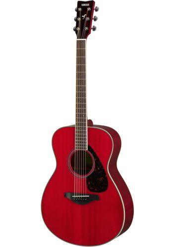 YAMAHA アコースティックギター FS820 RR