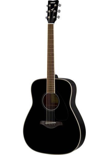 YAMAHA アコースティックギター FG820 BL