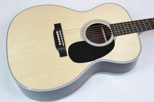 Martin Custom 000-28