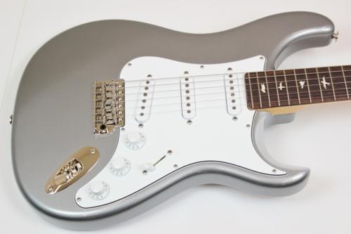 PRS John Mayer Signature Model Silver Sky Tungsten [18 258562]