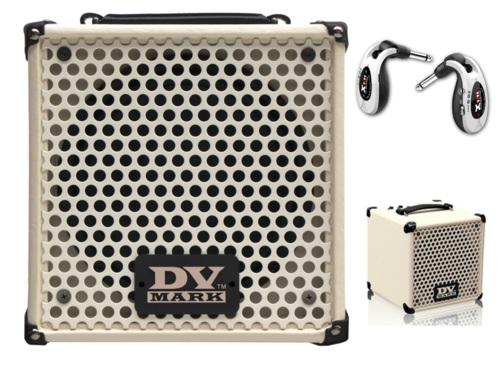 DV MARK DV LITTLE JAZZ DVM-LJ 超簡単ワイヤレス付属