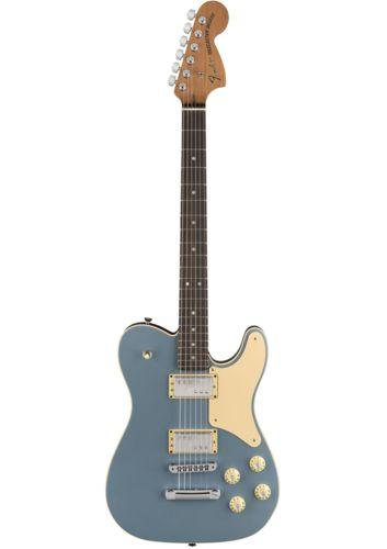 Fender 2018 Limited Edition Troublemaker Tele IBM