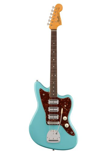 Fender Limited Edition 60th Anniversary Triple Jazzmaster DPB