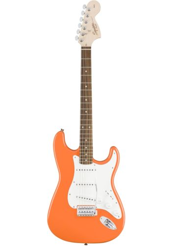 Squier by Fender Affinity Series Stratocaster CPO