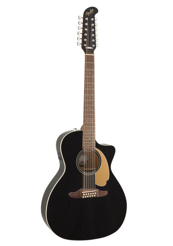 Fender Villager 12-String V3 WN JTB