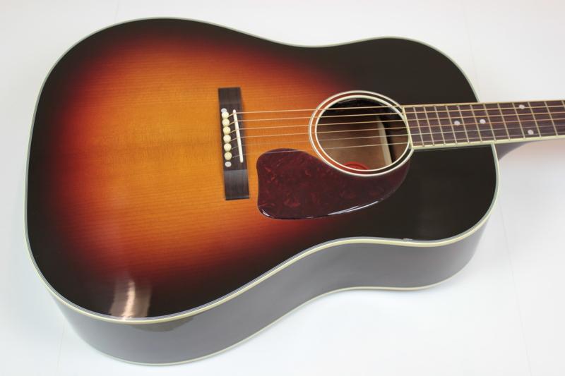 最新 Gibson [#12967066] 75th TB Anniversary J-45 TB Gibson [#12967066], イノセントローズ:d317c960 --- supervision-berlin-brandenburg.com