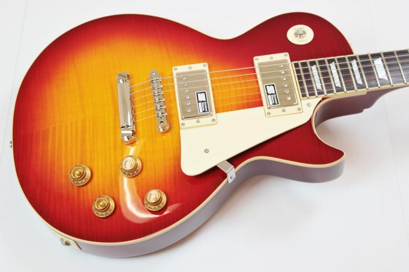 Edwards E-LP-125SD Cherry Sunburst [ED1832273]